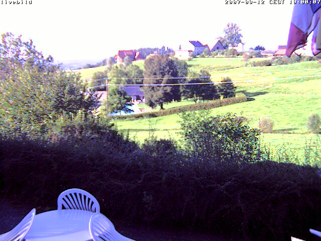 Zoom  Livecamara Berggasthof Waldhaus in Schweigmatt