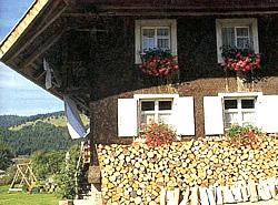 Urlaub auf dem Bauernhof im Schwarzwald