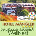 Wellnesshotel Mangler