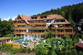 Vitalhotel Bergfried Hinterzarten im Schwarzwald